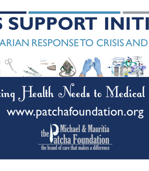 Crisis support initiative