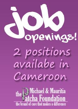 jobs2cameroon