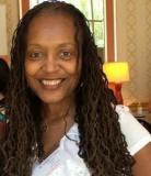 Patricia Green, MSW, MSPR