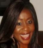 Njwen Anyangwe-Ngute, Ph.D
