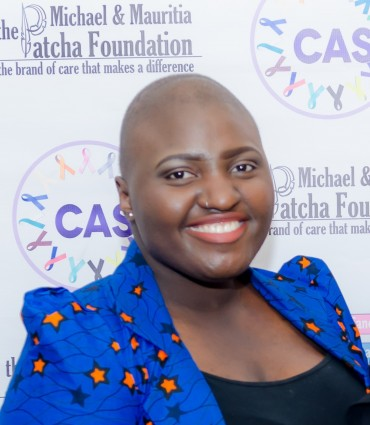 Marienette Ngambou