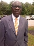 Emmanuel A. Taylor M.Sc., Dr.P.H.