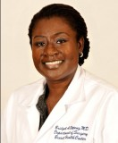 Bridget Oppong, MD, FACS