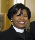 Pastor Cheryl Mitchell Gaines, J.D., M.Div.