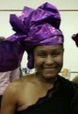 Claire Mwamba Morin MBCHB MPH