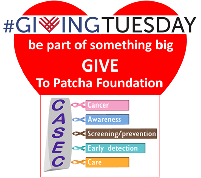 MMPF GivingTuesday