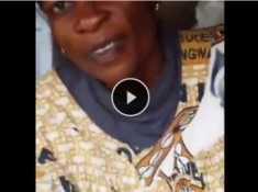 CASEC Medical Mission testimonial from lady at Bamenda Market
