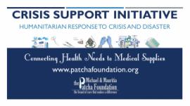 Crisis Support Initiative
