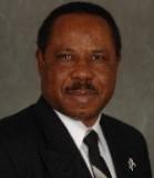 John Ojeifo, M.D., Ph.D., M.B.A.