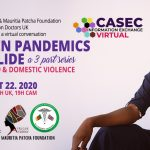 CASEC Virtual Information Exchange – Aug. 2020