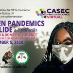 CASEC Virtual Information Exchange – Sept. 2020
