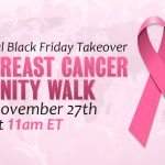 2020 Virtual Breast Cancer Unity Walk
