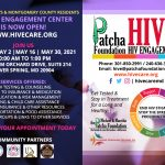 HIVE Outreach – May 2021